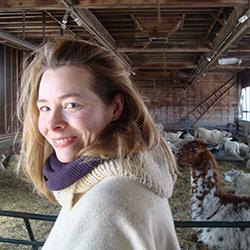 Alison D. Moncrief