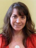 Laura Mina 2012 Fellow