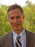 Chuck Scranton - Executive Director