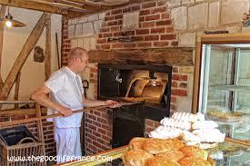 French baking