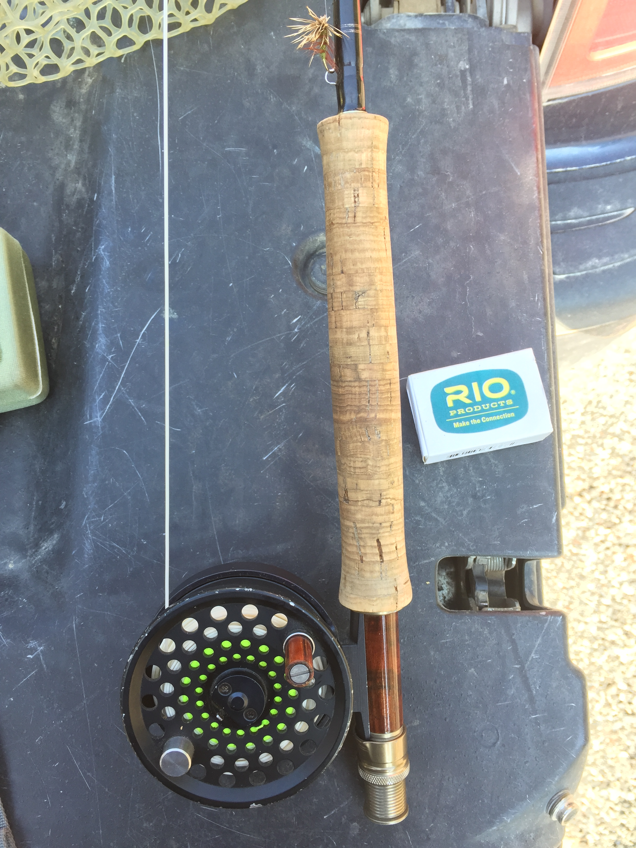 Peter fishing tackle